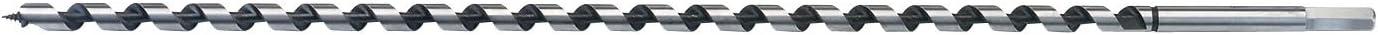 tama/ño: 600mm Broca helicoidal Draper 40468