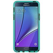 Tech21 Evo Check Case Galaxy Note 5 - Blue/White