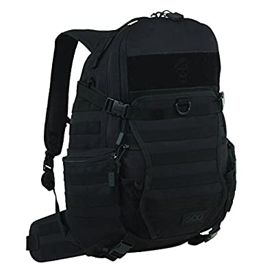 SOG Opord Tactical Day Pack Backpack MOLLE Equipped