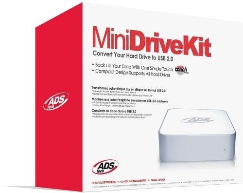 ADS Mini Drive Kit USBX-888 Driver Download (2019)