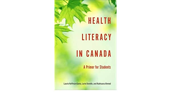health literacy in canada a primer for students