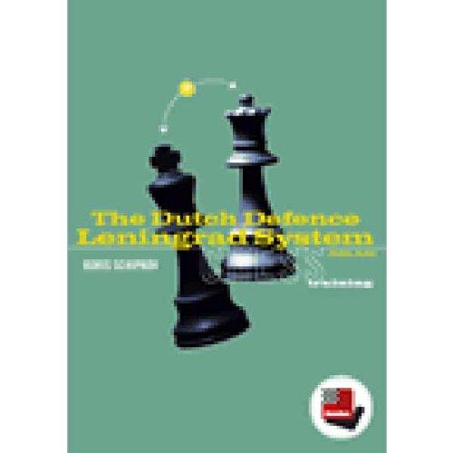 Fritz Chess Training- The Dutch Defense Leningrad System