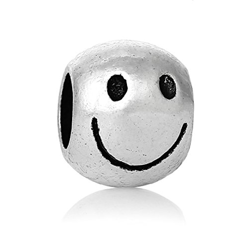 Face Spacer Beads - 1