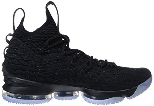 Black Chaussures Homme XV Lebron Nike Gold 006 Metallic Noir de Basketball Black q0waUnE1xR