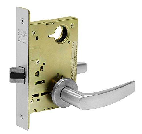 Sargent 8294 LNB 26D Mortise Lock, 9.25