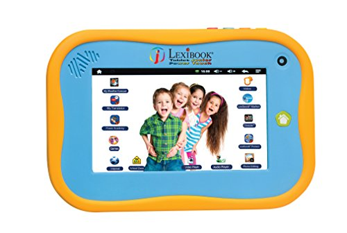 Lexibook Junior2 Blue