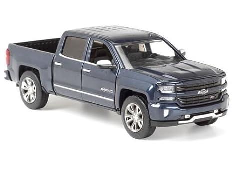 2018 Chevy Silverado >> Amazon Com Motormax 79353bl 2018 Chevrolet Silverado Ltz Centennial