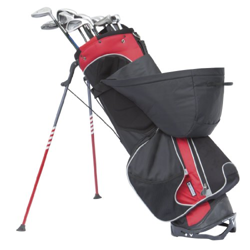 Classic Accessories Fairway Golf Bag Rain Hood, Black