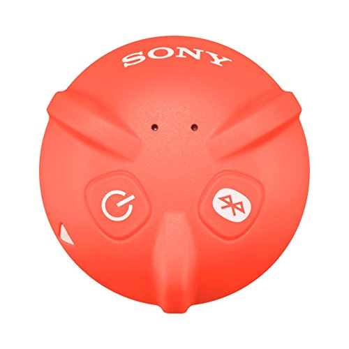 Wilson Erwachsene Sensor Smart Tennis EMEA, Orange, One size, 4905524992229