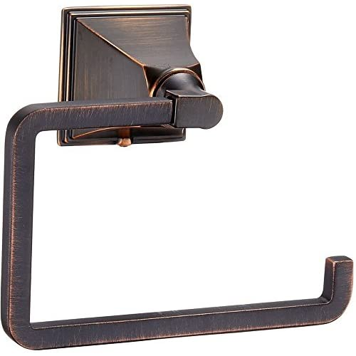 Hardware House 220927 Monterey Bay Paper Holder, Oil Rubbed Bronze cheap