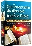 COMMENTAIRE DU DISCIPLE DE TOUTE LA BIBLE
