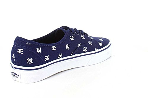 Vans Authentisch New York Yankees