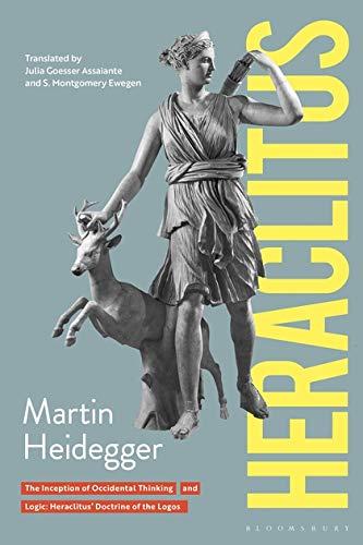 Heraclitus (Athlone Contemporary European Thinkers)