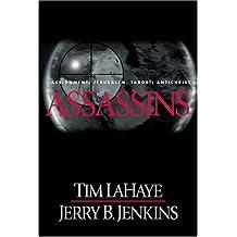 Assassins: Assignment Jerusalem, Target Antichrist