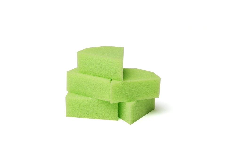 Essentials EFI-G Endo Foam Sponge Insert -Green