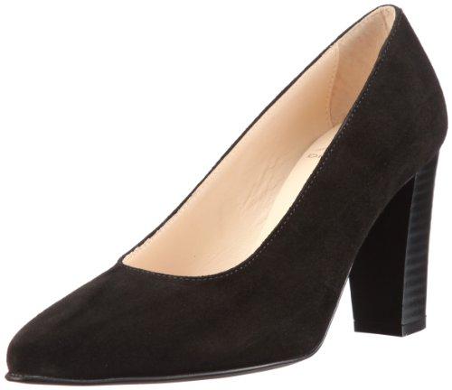 de 9500 vestir color RAF negro talla ante 41 para de mujer Zapatos Diavolezza qFItx5Sw1I