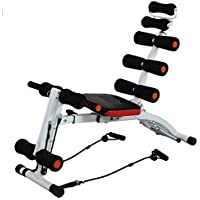 Siddhi Collection Master Blaster Six Pack Ab Abs Workout Machine Six Pack Care Ab Care Ab Exerciser