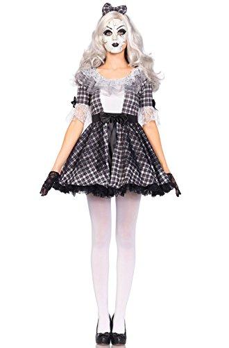 Prett (Semi Pro Jackie Moon Costume)