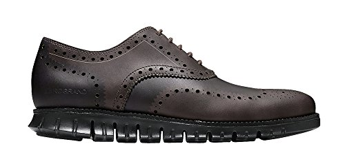 Cole Haan Mens Zerogrand Wing Oxford Chestnut Handstain HVq96DIH