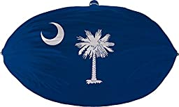 Grand Trunk South Carolina Flag Hammock
