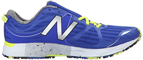 Yellow course W1500v2 Blue Chaussure New Balance de hommes 6AW04q