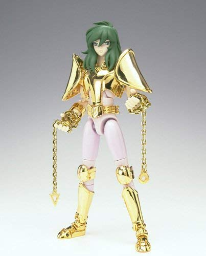 Bandai Saint Seiya Cloth Myth Andromeda Shun Power of Gold Action Figure