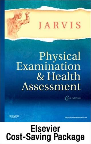 Physical Examination and Health Assessment + Access Code + Health Assessment Online