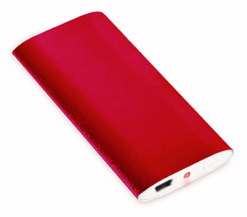WellRest  Rechargeable Hand Warmer, Berry