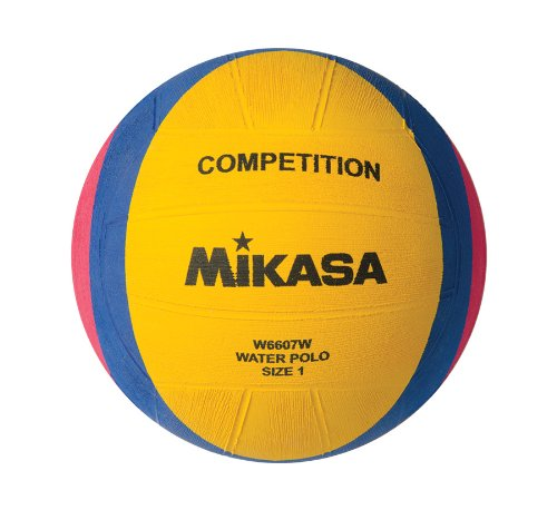 Mikasa D112 Competition Water Polo Game Ball
