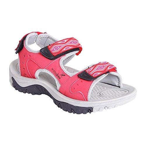 Femme Ld Crocus Marche Corail Rando Chaussure 100 xqwR71