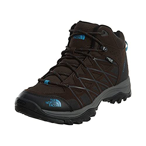 a0c820d3e3c The North Face Women's Storm III Mid Waterproof Hiking Boot 80%OFF ...