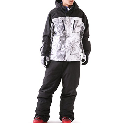PONTAPES(ポンタペス)全8色柄メンズ&レディーススキーウェア上下セットPOSKI-127MPOSKI-08Lサイズ16-17新作スノボウェアスキーウエア男性用女性用スノボーウェア