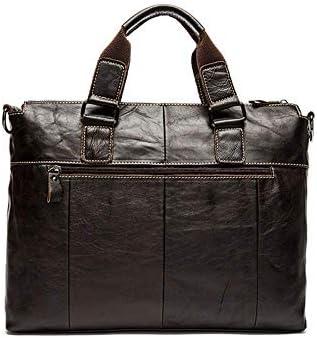 ビジネスバッグ メンズ トートバッグ 2WYA 本革 牛革 レザー 通勤鞄 斜めがけバッグ ショルダーバッグ 多機能 通勤 通学 旅行 出張 人気 A4 IPAD收纳