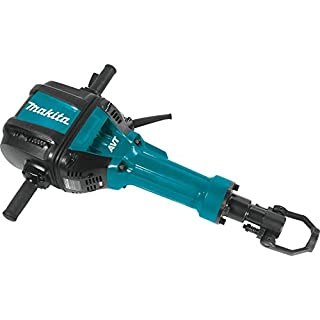 Makita HM1812 70 Advanced AVT Breaker Hammer, Accepts 1-1/8-Inch Hex Bits, 70-Pound (B00XUXO9UG) | Amazon price tracker / tracking, Amazon price history charts, Amazon price watches, Amazon price drop alerts