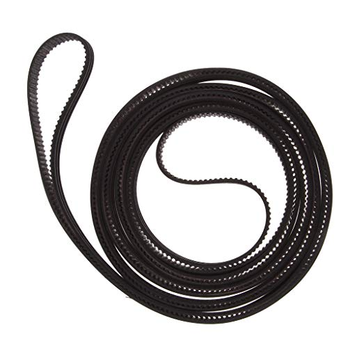 Zamtac New Plotte Carriage Drive Belt for Hp Designjet Plotter 230 430 700-750 A0 C4706-60082 Size 36inch 3D Printer Parts Accessories by GIMAX (Image #5)