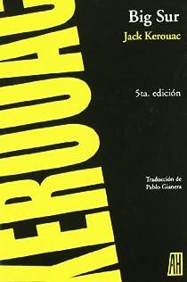 Big Sur  par Kerouac