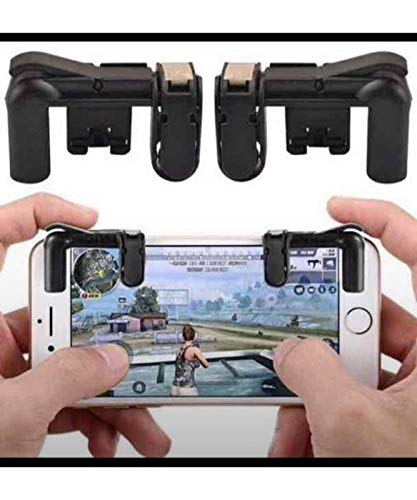 SEELONG PUBG Mobile Game Trigger: Amazon in: Electronics
