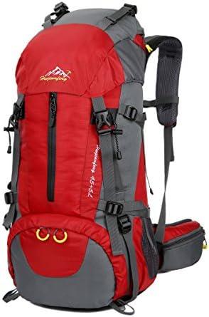 WoneNice Waterproof Hiking Backpack Mountaineering