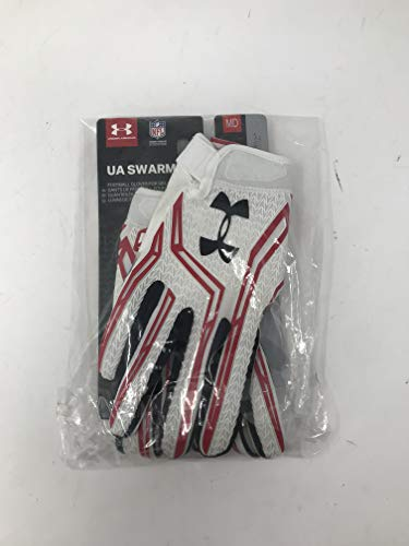 Under Armour Swarm II Football Gloves - Pipeline State Pack Limited Edition - California - (Medium) ()