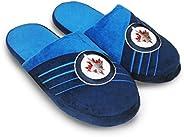 Winnipeg Jets Big Logo Slippers