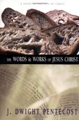 Words+Works Of Jesus Christ