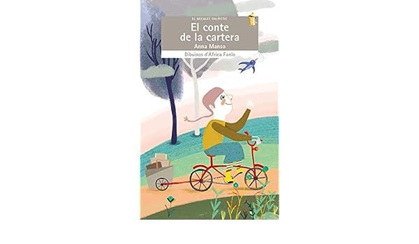 El conte de la cartera: 236 (El Micalet Galàctic): Amazon.es ...