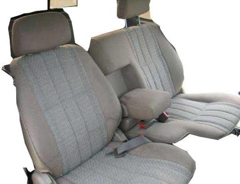 Durafit T772-Bull Rush Seat Cover
