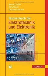 Taschenbuch der Elektrotechnik und Elektronik