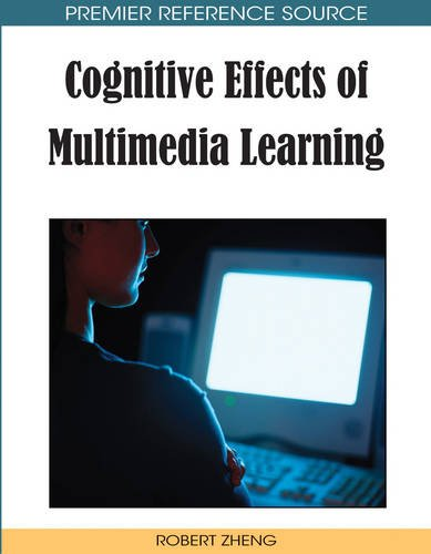 Cognitive Effects of Multimedia Learning