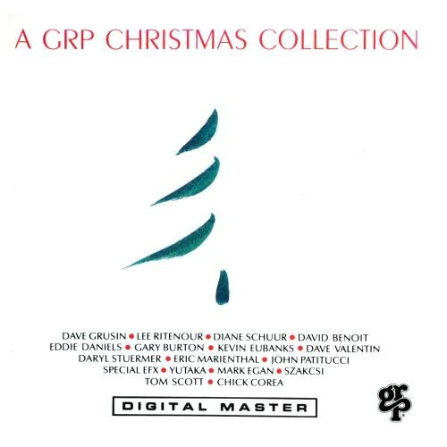 A GRP Christmas Collection - Ga Outlets In