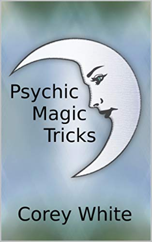 Pdf Entertainment Psychic Magic Tricks