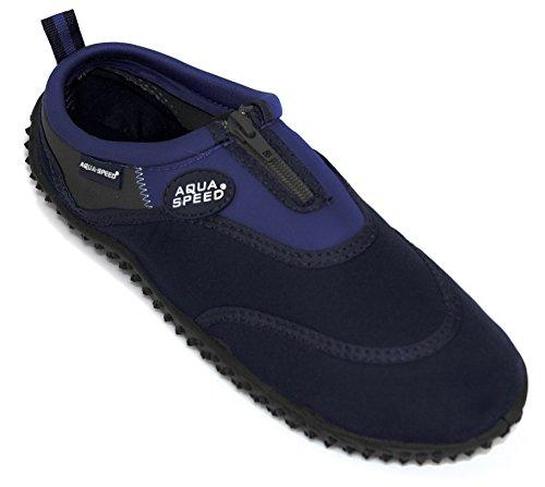 boy Aqua hombre Piscina Oscuro Natacion Beach 4 Kayak speed® Zapatos  Aguamarina Buceo Azul EaZqa 27b6393115e4