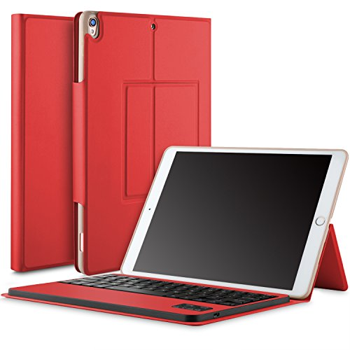 top 10 best ipad pro cases with pencil holder and keyboard reviews 2018 2019 on flipboard by myana. Black Bedroom Furniture Sets. Home Design Ideas