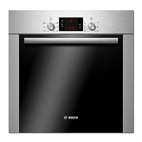 Bosch empotrable - Horno hba23b251e 7 sistemas de calefacción ...